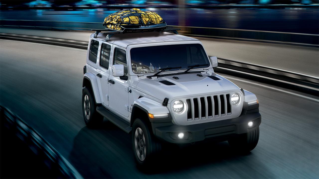 Jeep Wrangler Accessories Jeep Australia